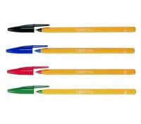 Długopis Bic Orange niebieski