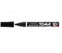 Marker olejowy Toma TO-440 czarny