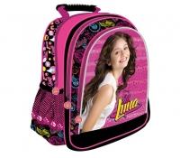Plecak szkolny Soy Luna