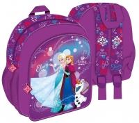 Plecak szkolno-wycieczkowy Kraina Lodu