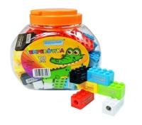 Temperówka pojedyncza Lego