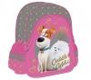 Plecak szkolno-wycieczkowy Pets