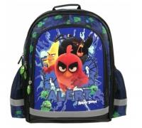 Plecak szkolny Angry Birds