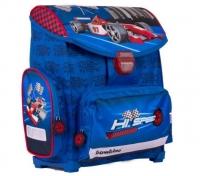 Tornister szkolny Bambino Racing Car